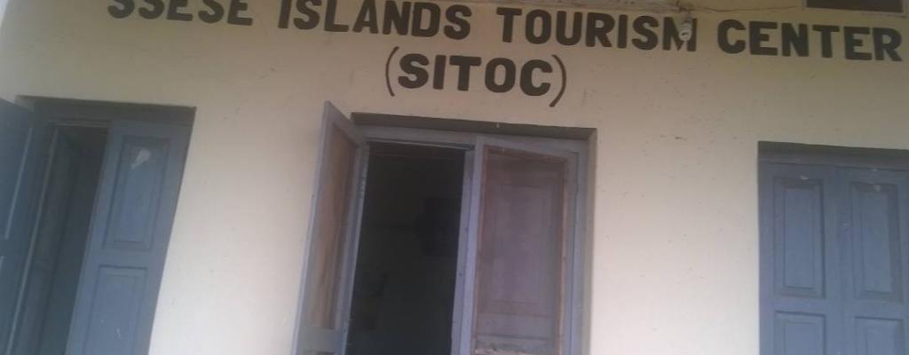 KWEBA TOURIST CENTER